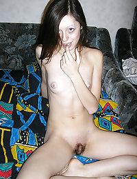Shy Virgins